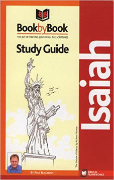Book By Book Study Guide: Isaiah