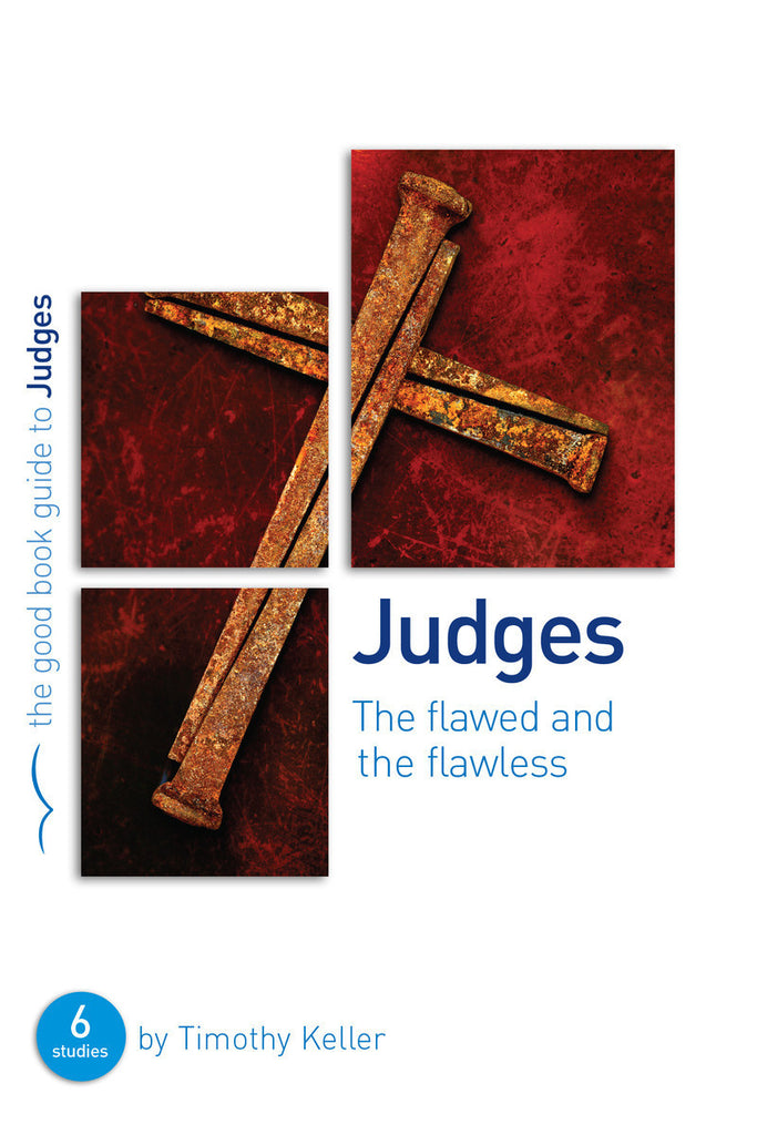 The Good Book Guide to Judges