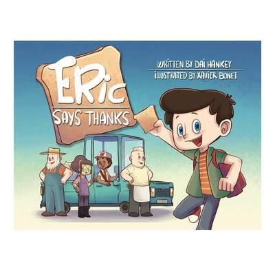 Eric Says Thanks