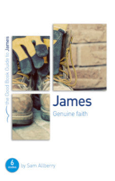 The Good Book Guide to James