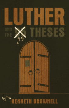Luther and the 9.5 Theses