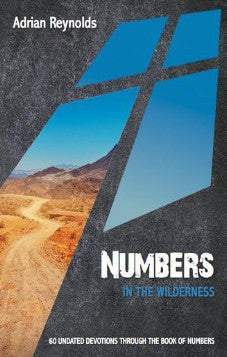 Numbers - In the Wilderness