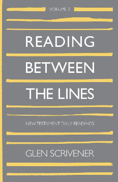Reading Between the Lines Volume 2
