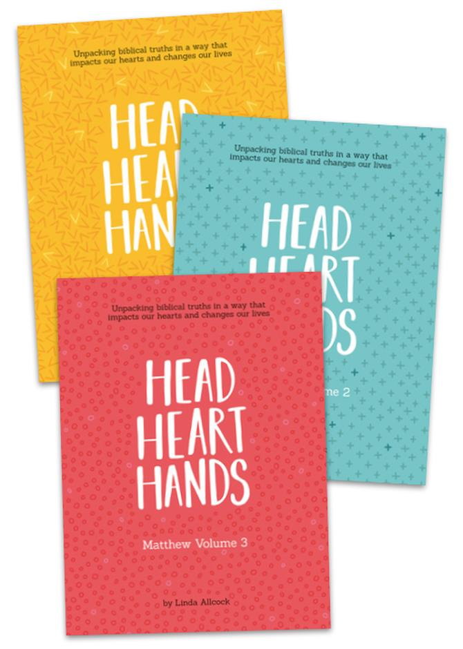 Head, Heart, Hands