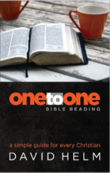 One to One Bible Reading