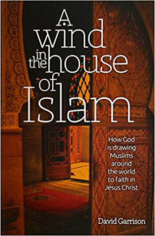 A Wind in the House of Islam (Used Copy)