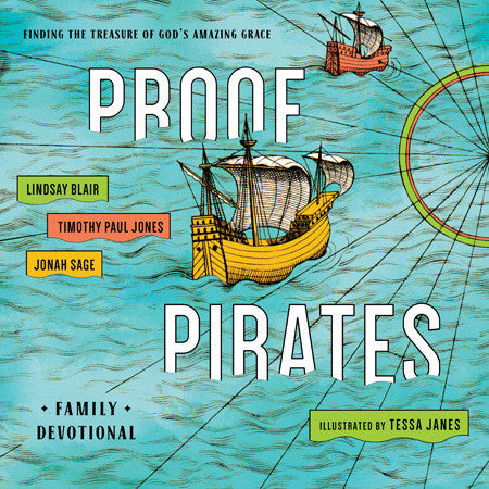Proof Pirates Family Devotional