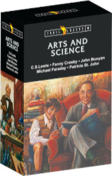 Arts & Science: Box Set 6