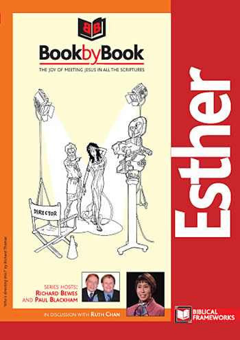 Book by Book - Esther (DVD)