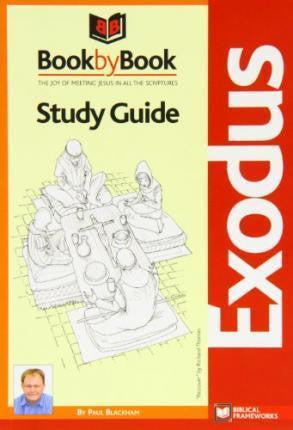 Book by Book - Exodus (Study Guide)