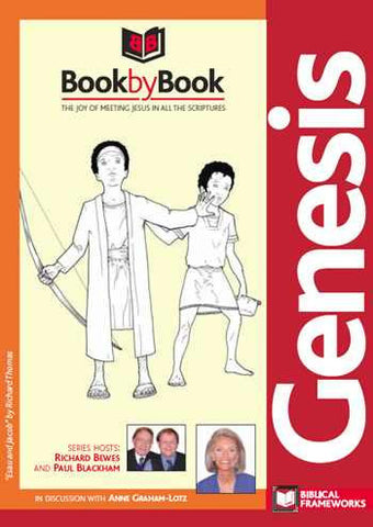 Book by Book - Genesis (DVD)