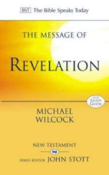 The Message of Revelation (Used Copy)