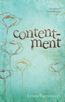 On-the-Go Devotional: Contentment