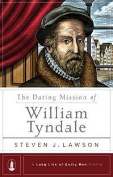 The Daring Mission of William Tyndale (ePub eBook)