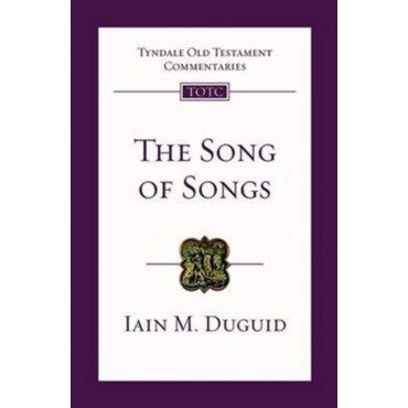 TOTC: The Song of Songs