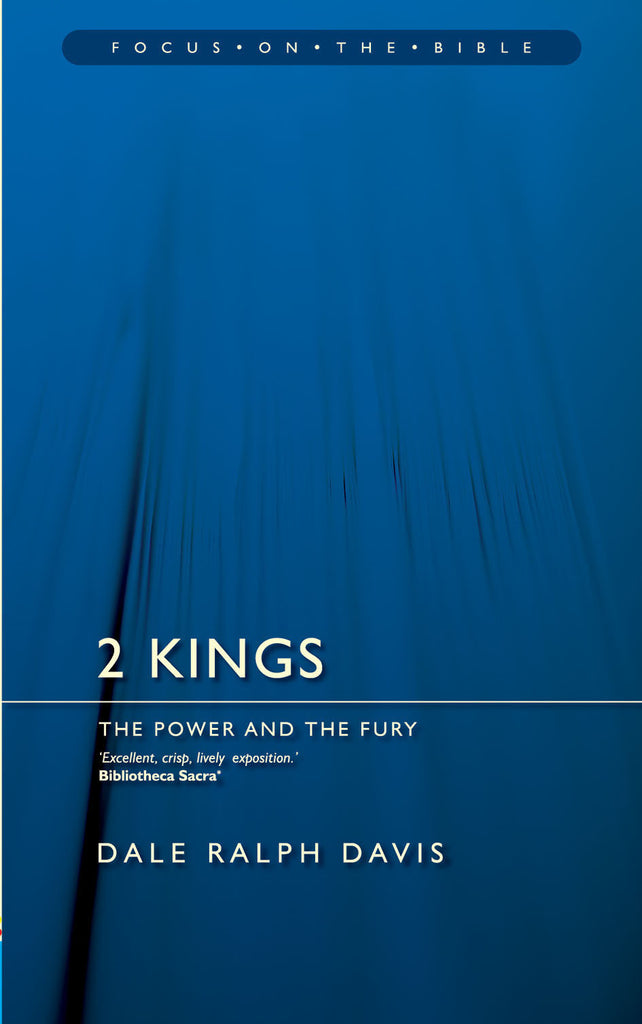 2 Kings: The Power & The Fury