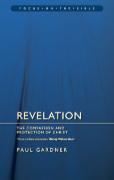Revelation: The Compassion & Protection of Christ