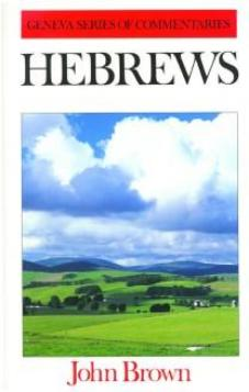Hebrews (Geneva Commentary Series)