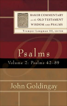 BCOT Psalms, Vol 2