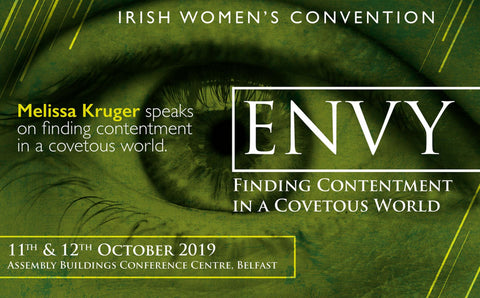 Irish Women's Convention 2019
