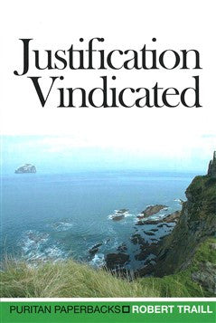 Justification Vindicated