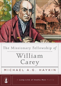 The Missionary Fellowship of William Carey (ePub eBook)