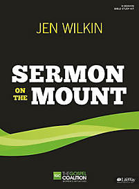 Sermon on the Mount Bible Study Kit