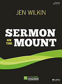 Sermon on the Mount Handbook