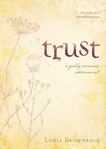 On-the-Go Devotional: Trust