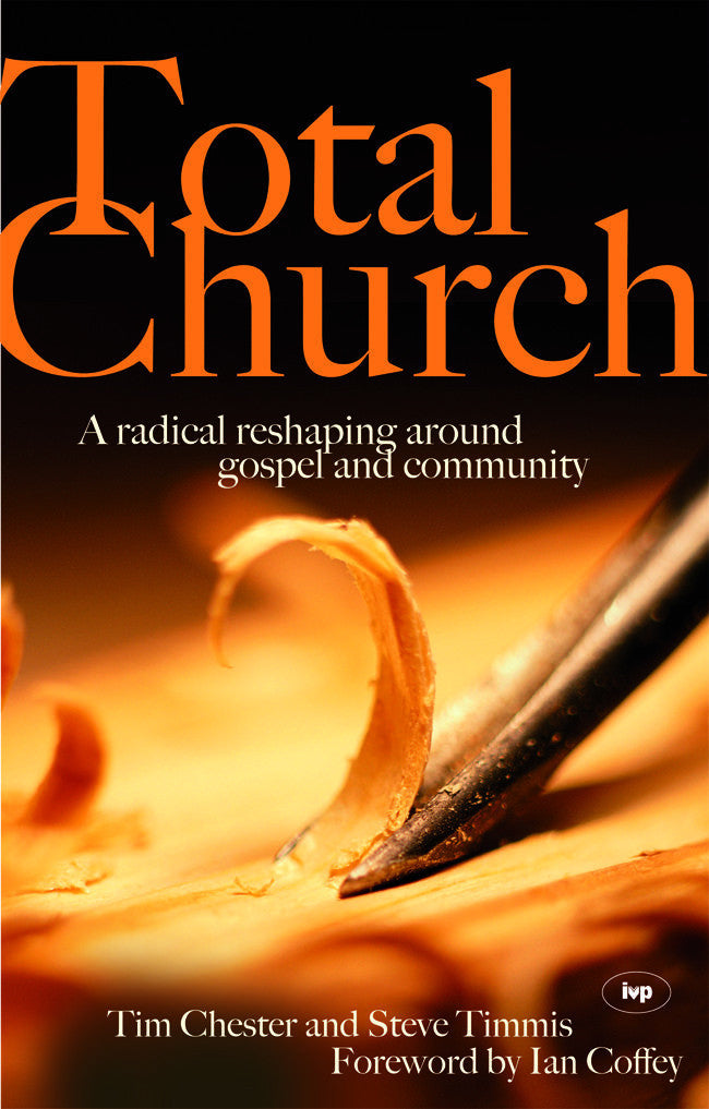 Total Church (Used Copy)