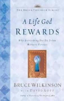 A Life God Rewards