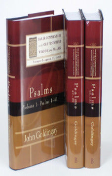 BCOT Psalms 3 Volume Set
