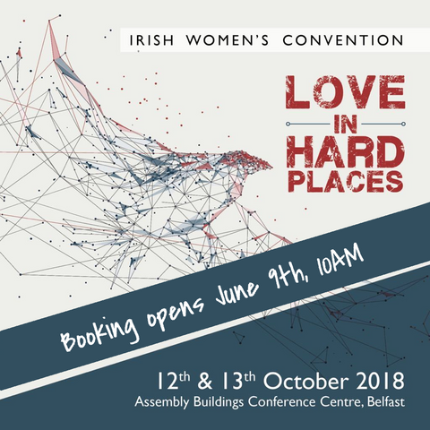 Irish Women's Convention 2018