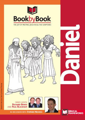 Book by Book - Daniel Study Guide