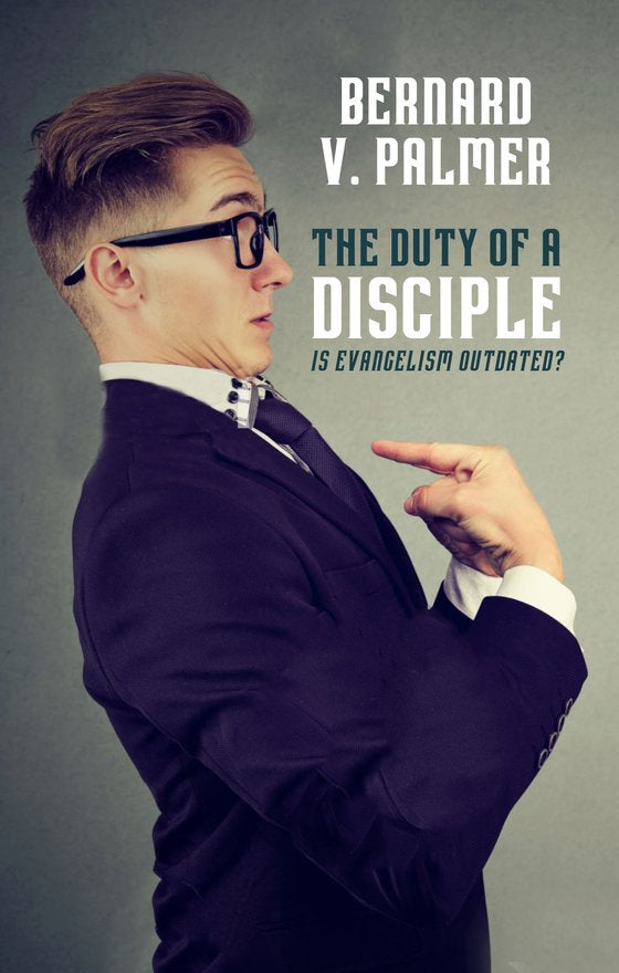 The Duty of a Disciple
