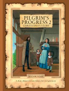 Pilgrim's Progress 2 Christina's Story
