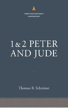 1-2 Peter and Jude: The Christian Standard Commentary (Pre-order)