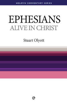 Ephesians: Alive in Christ