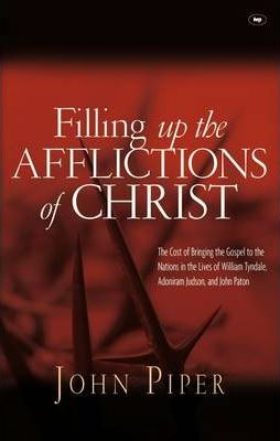 Filling Up the Affections of Christ