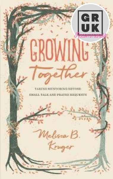 Growing Together Paperback