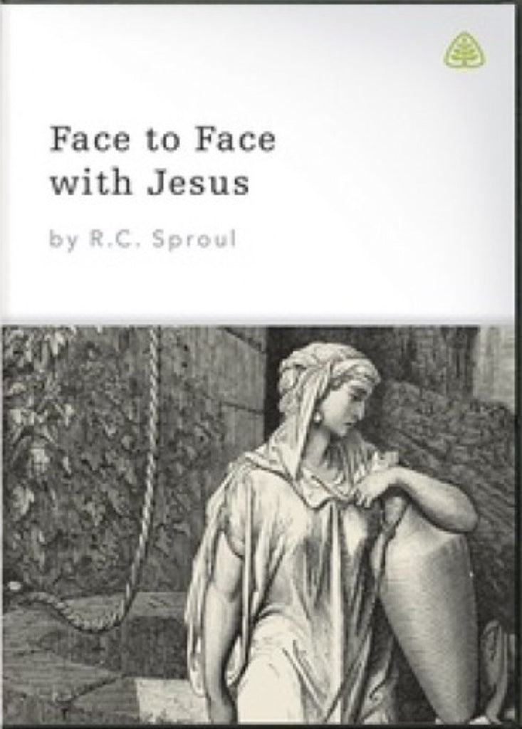 Face to Face With Jesus DVD