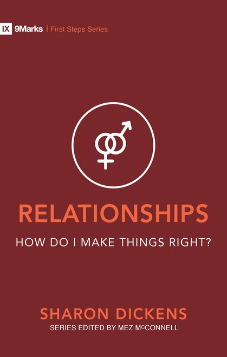 Relationships – How Do I Make Things Right? (Pre-Order)