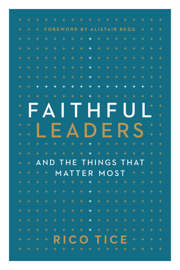 Faithful Leaders (Pre-Order Expected 22 March 2021)