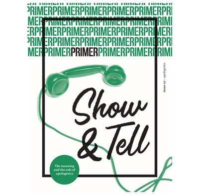 Primer 7: Show and Tell