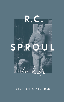 R. C. Sproul (Pre-Order Expected 8 March 2021)