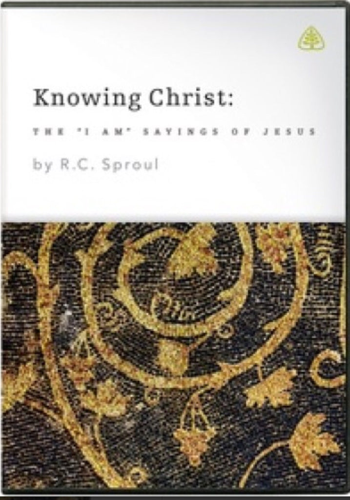 Knowing Christ DVD