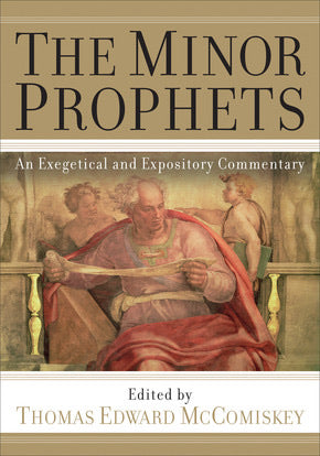 Minor Prophets (3 volumes)