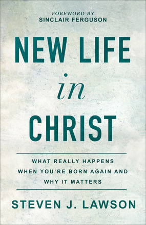 New Life in Christ (Pre-Order)