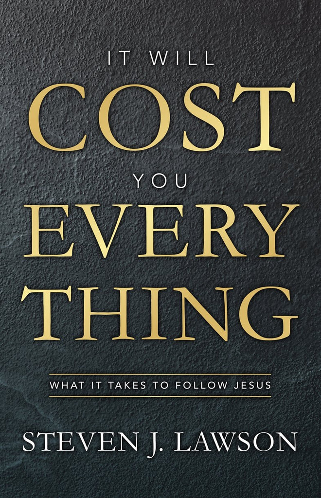 It Will Cost You Everything (Pre-Order)