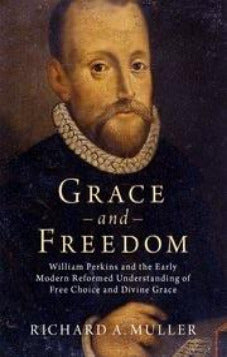 Grace and Freedom (Now in stock)